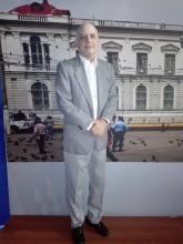 Dr. Salvador Menéndez Leal